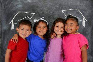Children At School (1)