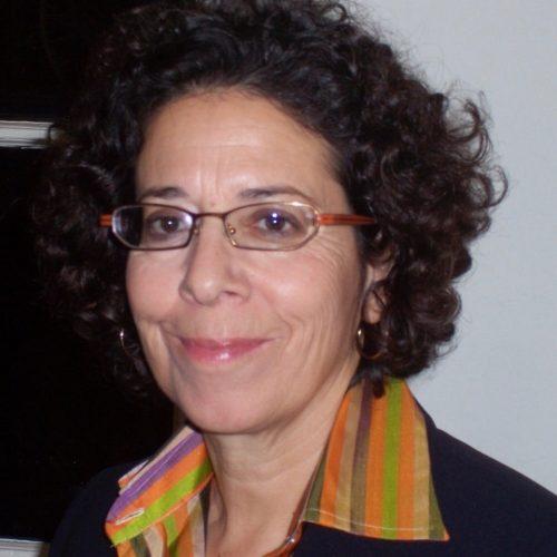 Isabel Alegria