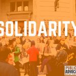 POST-ELECTION SOLIDARITY MESSAGE FROM PUBLIC ADVOCATES