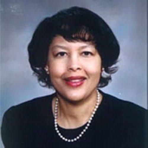 Anita D. Stearns Mayo